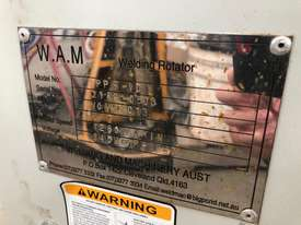 Used LPP5 Rotators ( 5 Ton  - picture4' - Click to enlarge