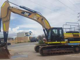 CAT 336DL IN GREAT CONDITION WITH LOW 6250 HOURS. READY FOR WORK - picture0' - Click to enlarge