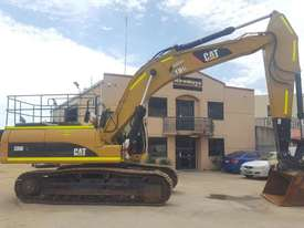 CAT 336DL IN GREAT CONDITION WITH LOW 6250 HOURS. READY FOR WORK - picture1' - Click to enlarge