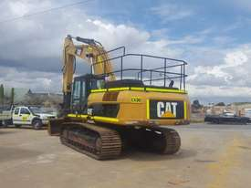 CAT 336DL IN GREAT CONDITION WITH LOW 6250 HOURS. READY FOR WORK - picture2' - Click to enlarge