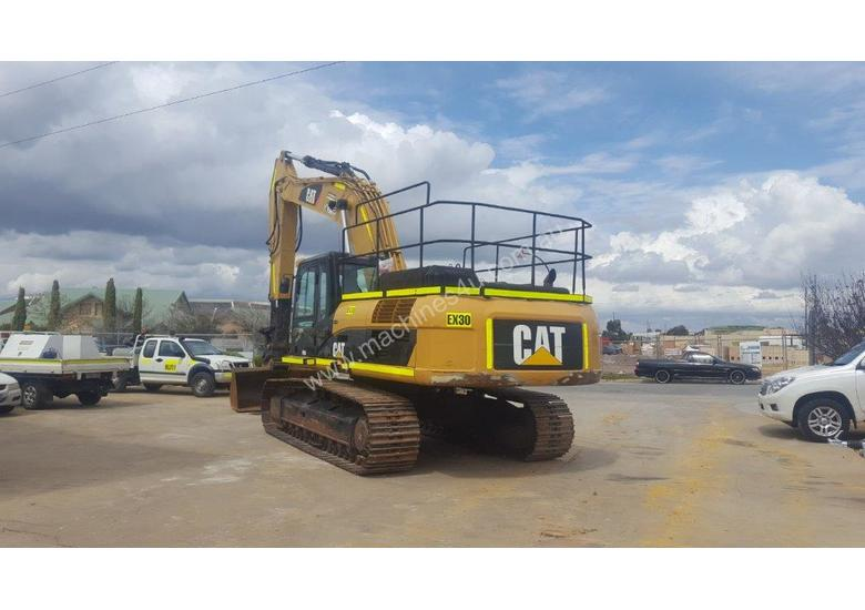 CAT 336DL IN GREAT CONDITION WITH LOW 6250 HOURS. READY FOR WORK