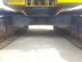 CAT 336DL IN GREAT CONDITION WITH LOW 6250 HOURS. READY FOR WORK - picture6' - Click to enlarge
