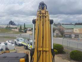 CAT 336DL IN GREAT CONDITION WITH LOW 6250 HOURS. READY FOR WORK - picture8' - Click to enlarge