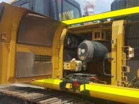 CAT 336DL IN GREAT CONDITION WITH LOW 6250 HOURS. READY FOR WORK - picture10' - Click to enlarge