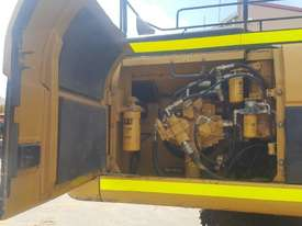 CAT 336DL IN GREAT CONDITION WITH LOW 6250 HOURS. READY FOR WORK - picture12' - Click to enlarge