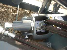 Unused 1800mm Hydraulic Auger Drive to suit Skidsteer Loader - 10419-33 - picture7' - Click to enlarge