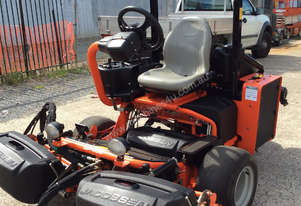 Jacobsen GP400 Reel Mower VGC Low Hrs.
