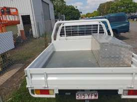 2015 Toyota Hilux KUN26R-PRADYQ (4x4) White Automatic 6sp A Dual Cab Utility - picture2' - Click to enlarge