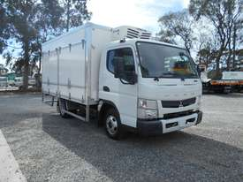 Mitsubishi Canter 515 Wide Refrigerated Truck - picture0' - Click to enlarge