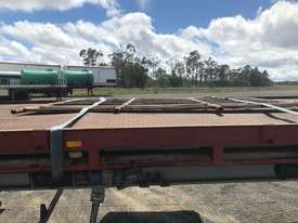 Barker Semi Flat top Trailer - picture6' - Click to enlarge