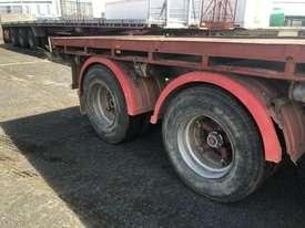 Barker Semi Flat top Trailer - picture7' - Click to enlarge