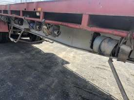 Barker Semi Flat top Trailer - picture3' - Click to enlarge
