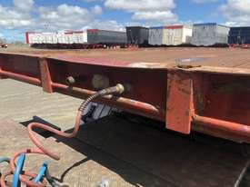 Barker Semi Flat top Trailer - picture18' - Click to enlarge