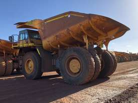 Komatsu HD785-7 Dump Truck - picture4' - Click to enlarge