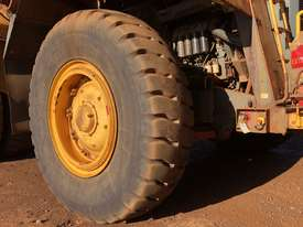 Komatsu HD785-7 Dump Truck - picture14' - Click to enlarge