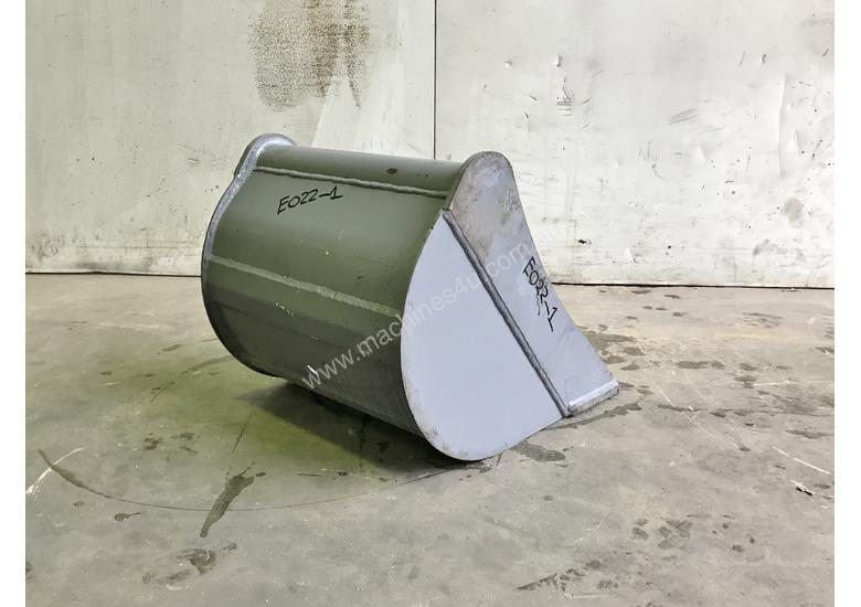 UNUSED 450MM DIGGING BUCKET TO SUIT 2-3T EXCAVATOR E022