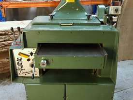 SCM L'invincible S63 Thicknesser - picture0' - Click to enlarge