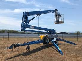 Genie TZ50 trailer mounted Z Boom (50ft lift height) - picture1' - Click to enlarge