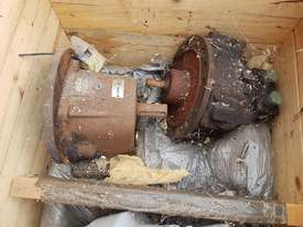 Air drive motor/gear - picture4' - Click to enlarge