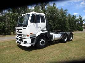 Nissan CWB483 Primemover Truck - picture0' - Click to enlarge