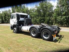 Nissan CWB483 Primemover Truck - picture2' - Click to enlarge