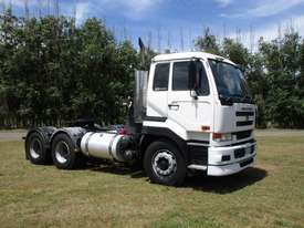 Nissan CWB483 Primemover Truck - picture5' - Click to enlarge