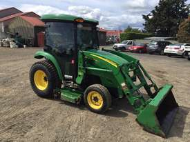 John Deere 3320 Compact Utility Tractor - picture1' - Click to enlarge