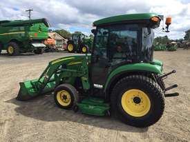 John Deere 3320 Compact Utility Tractor - picture2' - Click to enlarge