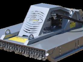 KANGA Hydraulic Slasher - picture0' - Click to enlarge