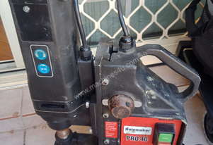 Holemaker pro 40 2016 magnetic drill