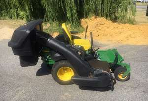 John Deere Z655 Zero Turn Lawn Equipment
