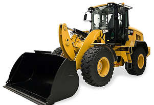 CATERPILLAR 930K WHEEL LOADERS
