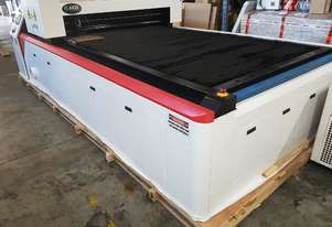 Flat-Bed CO2 Laser Cutting Machine