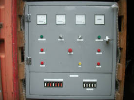 Generator control pannel - picture0' - Click to enlarge