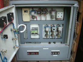 Generator control pannel - picture2' - Click to enlarge
