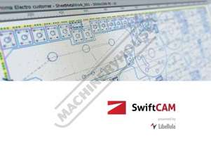 P9056 SwiftCAM Advanced Software Upgrade