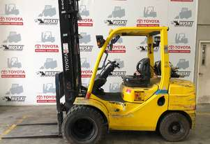 Toyota   Forklifts 8FG30