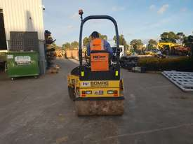 2013 BOMAG BW120AD-4 TANDEM ROLLER WITH 694 HRS - picture5' - Click to enlarge