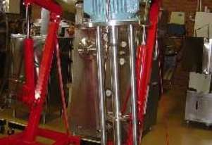 High Shear Batch Mixer/Emulsifier