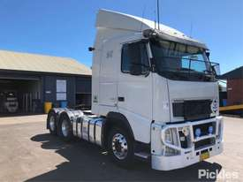 2013 Volvo FH13 - picture0' - Click to enlarge
