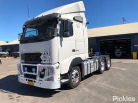 2013 Volvo FH13 - picture2' - Click to enlarge