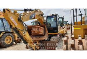 CATERPILLAR 311FLRR Track Excavators