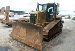 2013 CAT D6N XL 6 Way PAT Blade