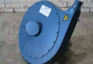 Centrifugal Blower Fan - 0.55kW - Barker Bille