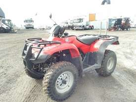 Honda TRX250TM - picture0' - Click to enlarge