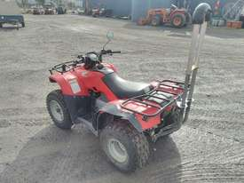 Honda TRX250TM - picture2' - Click to enlarge