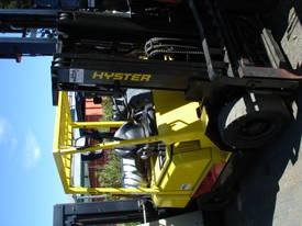 HYSTER H2.50DX LPG CONTINER MAST - picture3' - Click to enlarge