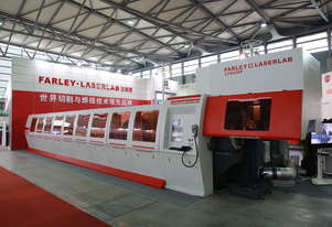 TP TUBE Fiber Laser Cutting Machine (BUDGET SPECIAL)