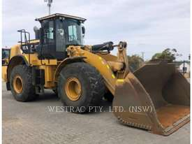 CATERPILLAR 972K Wheel Loaders integrated Toolcarriers - picture0' - Click to enlarge