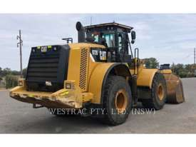 CATERPILLAR 972K Wheel Loaders integrated Toolcarriers - picture2' - Click to enlarge